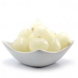 Cebollitas Blancas Sabor Anchoa - Envase PET 1.200 g.