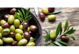 Beneficios de la aceituna, alimento saludable con tradición